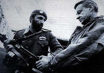 Zbigniew Brzeziński zmarł w wieku 89 lat.